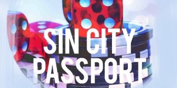 Sin City Passport